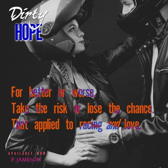 Dirty Hope teaser 1