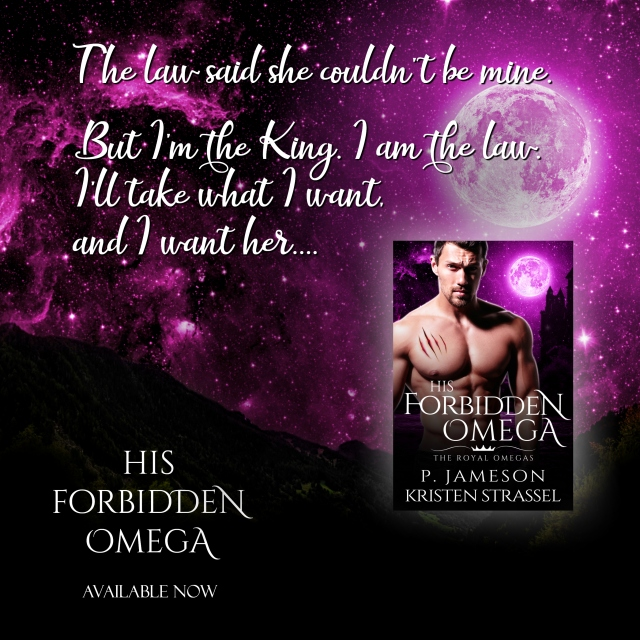 Forbidden Omega teaser 2