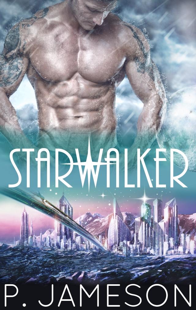 Starwalker Cover