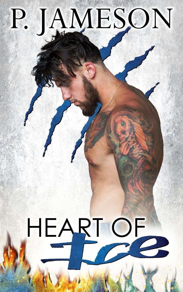 Heart of Ice Cover Final