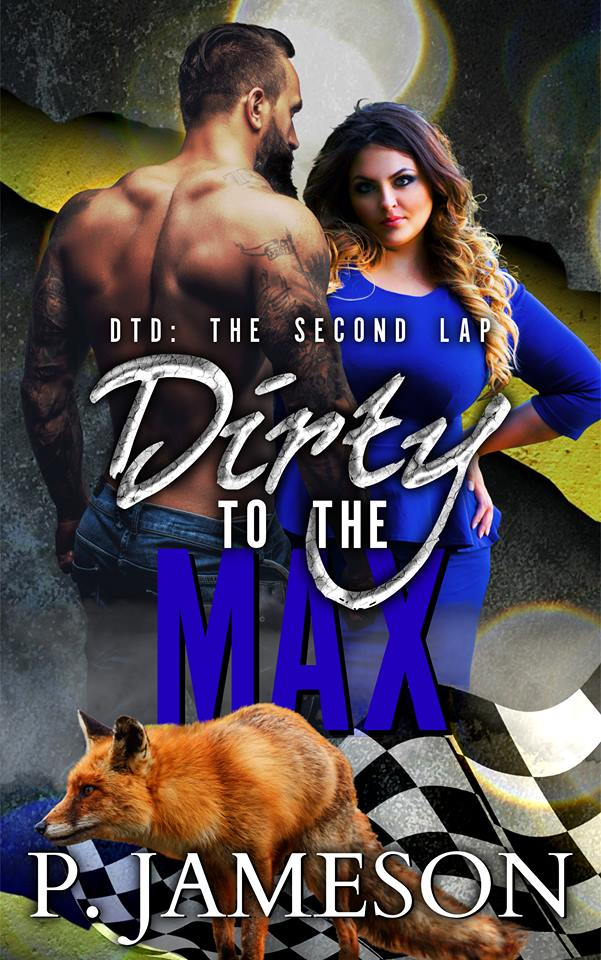 Dirty Max cover