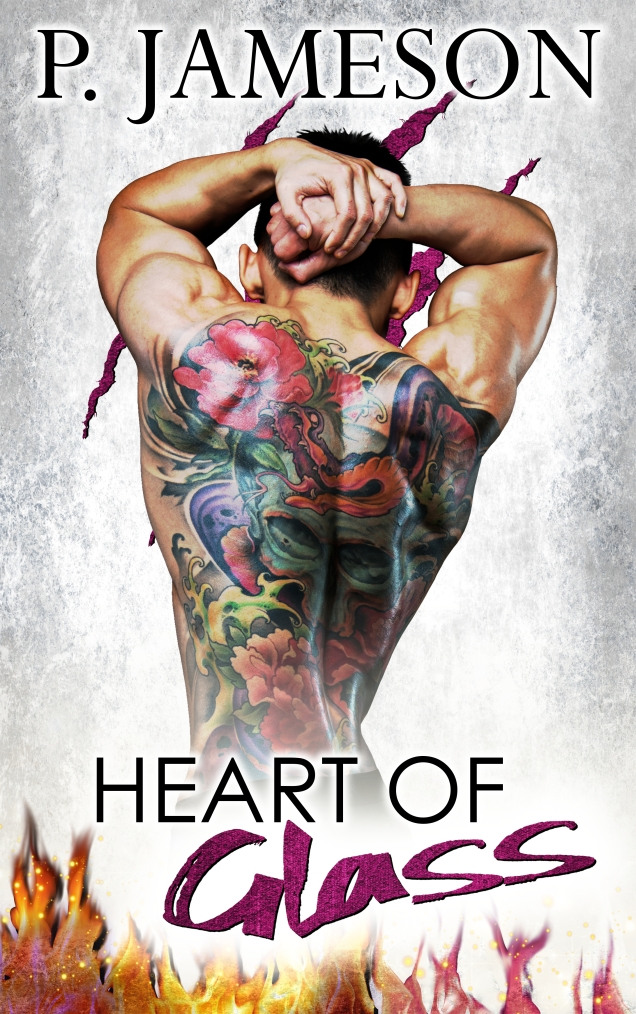 Heart of Glass Cover Final